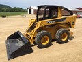 2008 Deere 325 Skid Steer