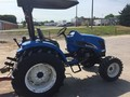 2004 New Holland TC40DA 40-99 HP