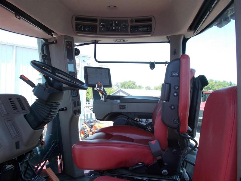 2014 Case IH Steiger 540 QuadTrac Tractor