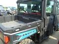 2017 Polaris RANGER XP 1000 EPS NORTHSTAR HVAC ATVs and Utility Vehicle