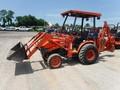 2000 Kubota B21 Tractor