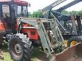 1992 AGCO Allis 7600 40-99 HP
