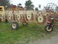 Hesston 3982 Rake