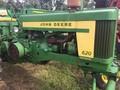 1958 John Deere 620 Tractor