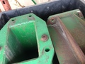 1998 John Deere 454 MM AXLE SPACERS Wheels / Tires / Track