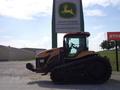 2002 Challenger MT755 Tractor