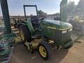 1993 John Deere 870 Tractor