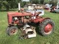 1945 Farmall B Tractor