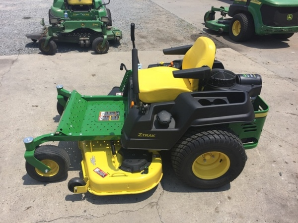 2017 John Deere Z535M Lawn and Garden