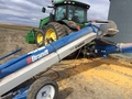 2012 Brandt Double Tube Drive Over Augers and Conveyor