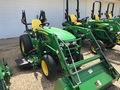 2009 John Deere 2520 Tractor
