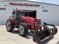 2007 McCormick MTX120 Tractor