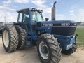 1991 Ford 8830 Tractor