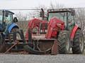 1998 Massey Ferguson 6180 Tractor