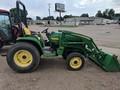 2004 John Deere 4410 Tractor