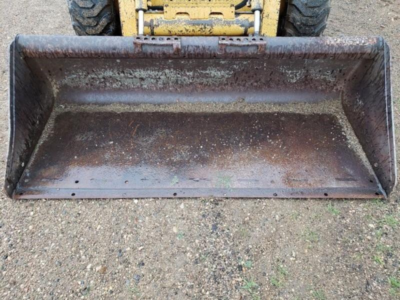 2004 Deere 240 Skid Steer
