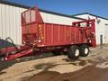 Meyer 9520 Forage Wagon
