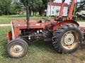 1986 Massey Ferguson 240 Tractor