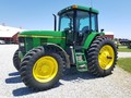 2001 John Deere 7410 Tractor