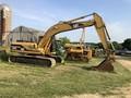 Caterpillar 320BL Excavators and Mini Excavator