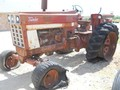 1972 International Harvester 1066 Tractor