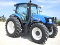 2014 New Holland T6.160 Tractor