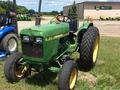 1980 John Deere 950 Tractor
