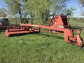1996 Hesston 1360 Pull-Type Windrowers and Swather