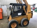 1990 Case 1845C Skid Steer