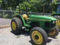 2000 John Deere 5410 40-99 HP