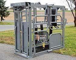 2021 Zimmerman HVC12 Cattle Equipment