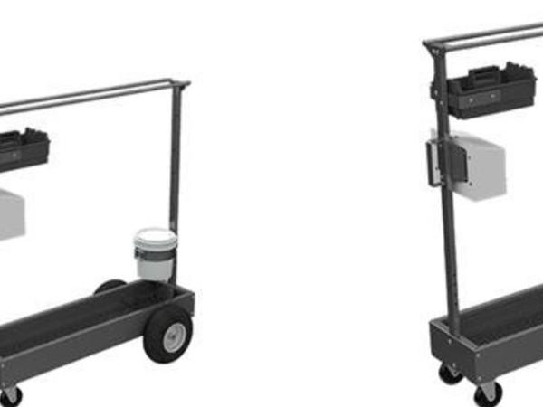 2018 Zimmerman MC55 Milking Equipment
