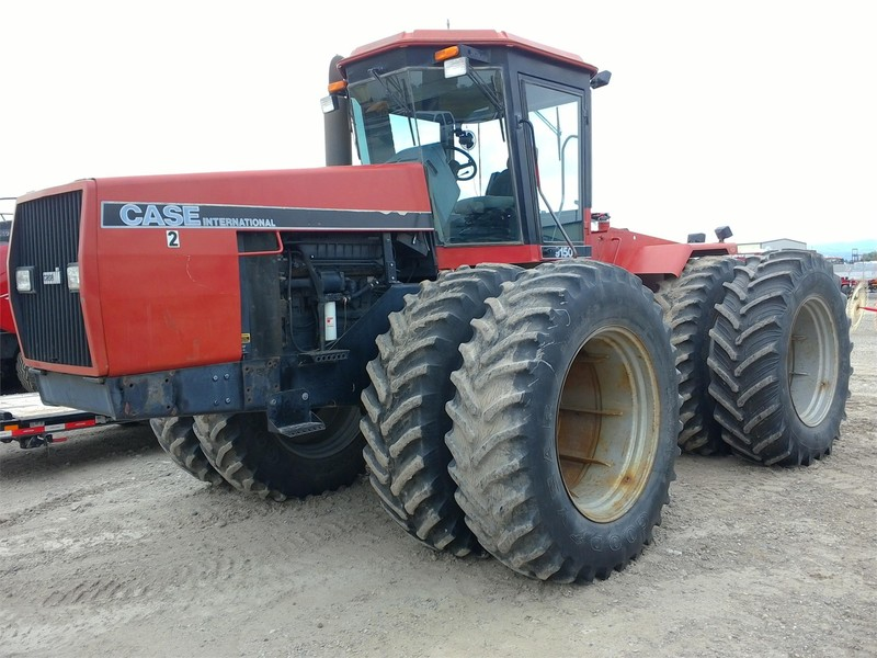 1987 Case IH 9150 Tractor