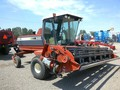1997 Hesston 8400 Self-Propelled Windrowers and Swather