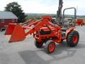 Kubota B7800HSD Tractor