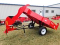 2018 Kuhns Manufacturing AF4 Hay Stacking Equipment