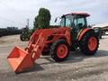 2015 Kubota M8560 Tractor