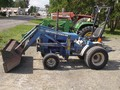 1986 Ford 1210 Tractor