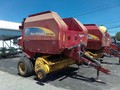 2012 New Holland BR7060 Round Baler