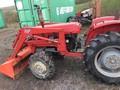 1984 Massey Ferguson 220-4 Tractor