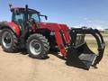 2016 Case IH Farmall 110U Tractor