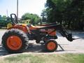 1995 Kubota M7030 Tractor