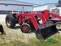 1975 Massey Ferguson 135 Tractor