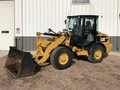 2012 Caterpillar 906H Wheel Loader