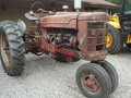 1952 International Super M Tractor