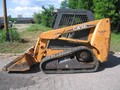 2011 Case 420CT-3 Skid Steer