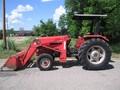 1995 Massey Ferguson 261 40-99 HP