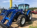 2018 New Holland T5.110 Tractor
