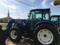 2018 New Holland T4.110 Tractor