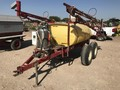 Walsh LP500 Pull-Type Sprayer